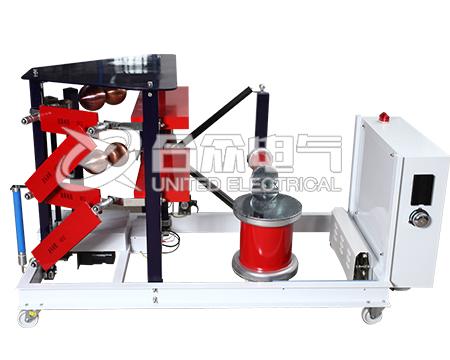 电力系统测试用冲击电压发生器
