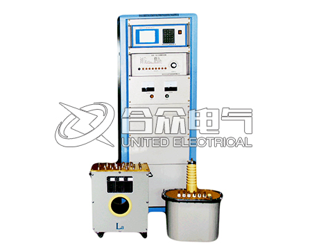 电流电压互感器校验装置