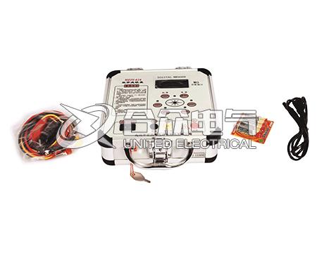 数字兆欧表,接地电阻测试仪