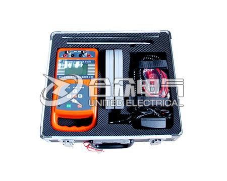 多功能接地电阻测试仪