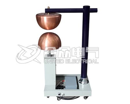 关于冲击电压发生器的介绍