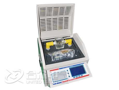 绝缘介电强度测试仪