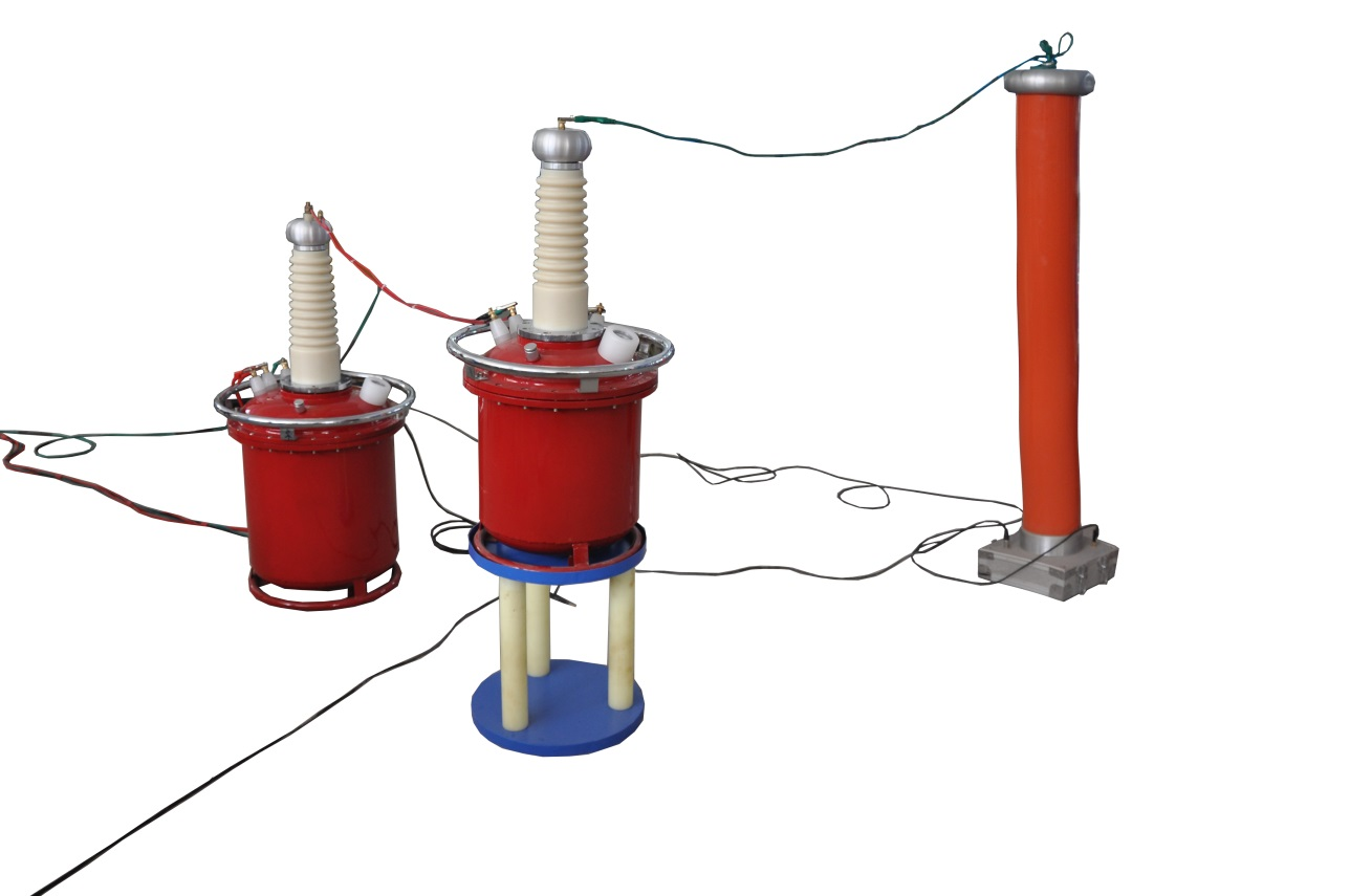 串级式试验变压器