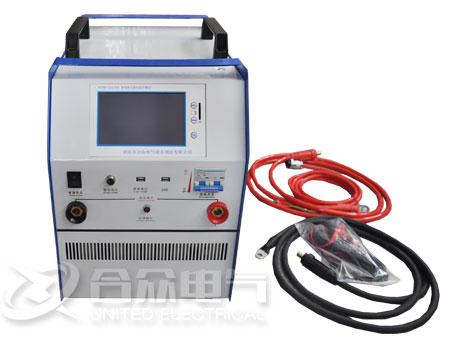蓄电池充放电测试仪