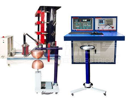 冲击电压发生器 雷电冲击电压试验装置