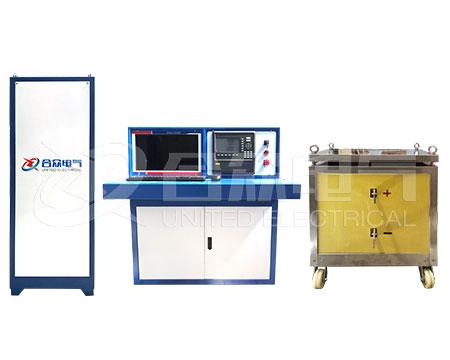 电机温升试验装置