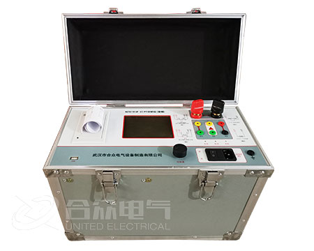 互感器CT/PT分析仪(变频)