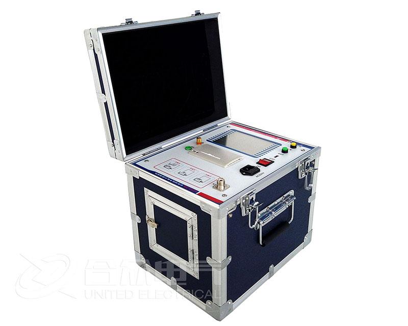 抗干扰异频介损测试仪